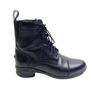 Ariat Sz 7 Heritage IV Paddock Paddock Boot
